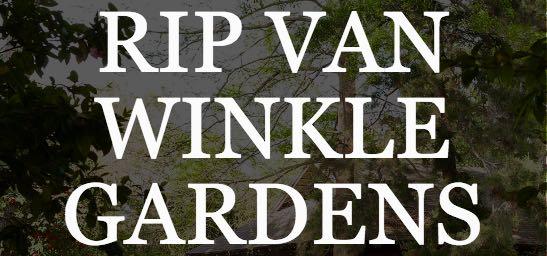 Rip Van Winkle Gardens 2